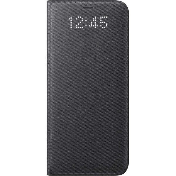 کیف کلاسوری سامسونگ مدل LED View مناسب برای گوشی موبایل Galaxy S8 Plus