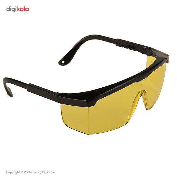 عینک ایمنی پارکسون ABZ مدل SS2533A main 1 2