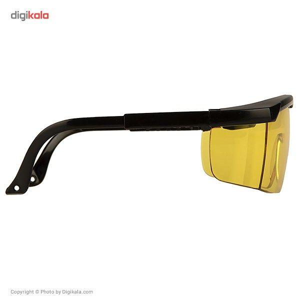 عینک ایمنی پارکسون ABZ مدل SS2533A main 1 3