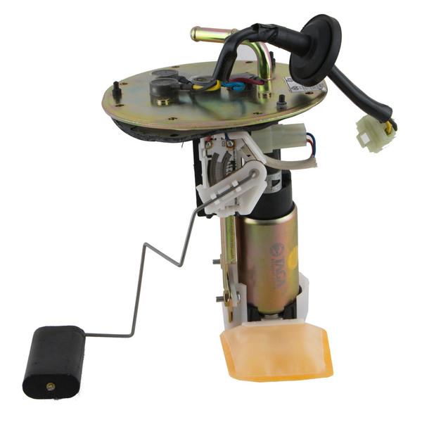 مجموعه درجه شناور داخل باک خودرو شبستری مدل FSP081 چهار فیش مناسب برای پراید