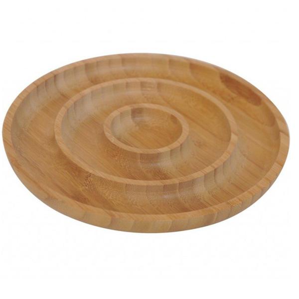 اردو خوری چوبی برساد مدل 01