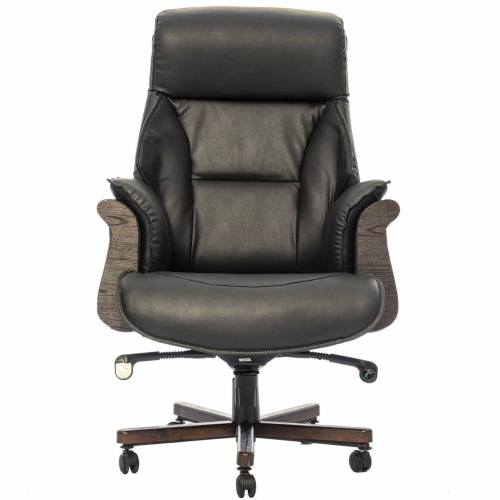 صندلی اداری چرمی راد سیستم مدل M440