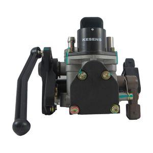 دریچه کامل گاز اس اس ای تی مدل XU7