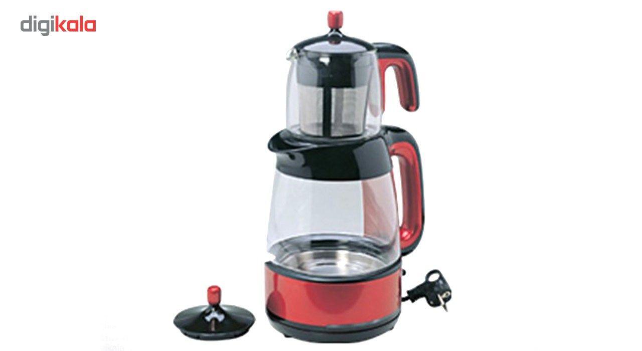 چای ساز فلر مدل TS 070 main 1 8