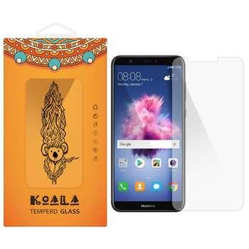 محافظ صفحه نمایش شیشه ای کوالا مدل Tempered مناسب برای گوشی موبایل هوآوی P Smart