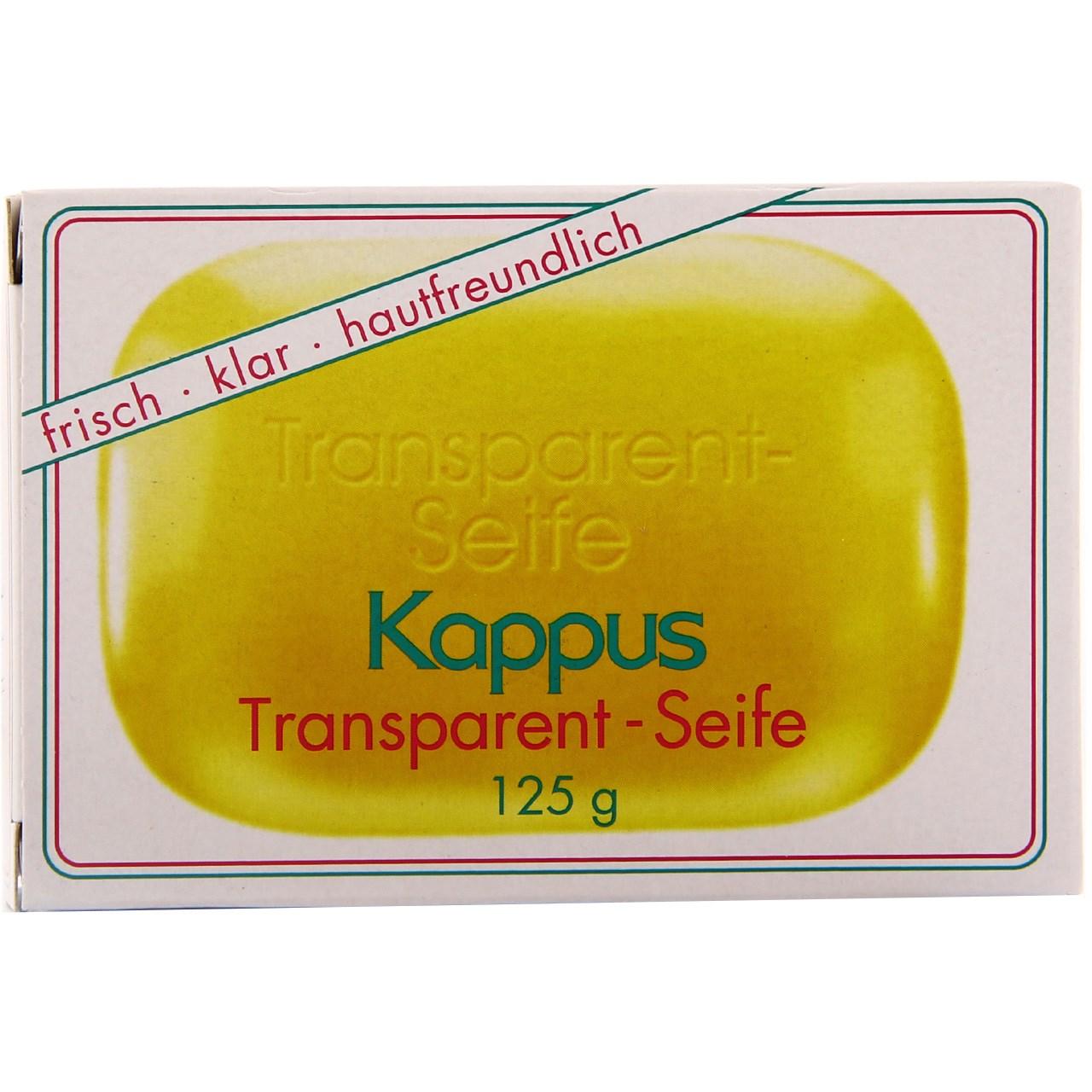 قیمت صابون کاپوس مدل Savon Surgras مقدار 125 گرم
