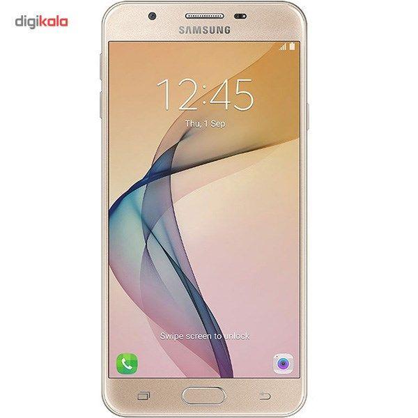 گوشی موبایل سامسونگ مدل Galaxy J5 Prime SM-G570FD دو سیم کارت main 1 1