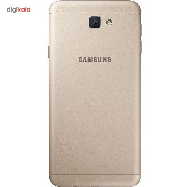 گوشی موبایل سامسونگ مدل Galaxy J5 Prime SM-G570FD دو سیم کارت main 1 2