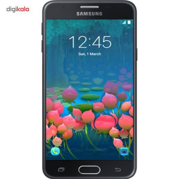 گوشی موبایل سامسونگ مدل Galaxy J5 Prime SM-G570FD دو سیم کارت main 1 3