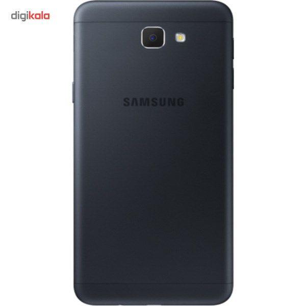 گوشی موبایل سامسونگ مدل Galaxy J5 Prime SM-G570FD دو سیم کارت main 1 4
