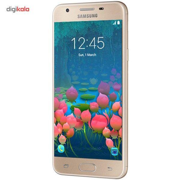 گوشی موبایل سامسونگ مدل Galaxy J5 Prime SM-G570FD دو سیم کارت main 1 7