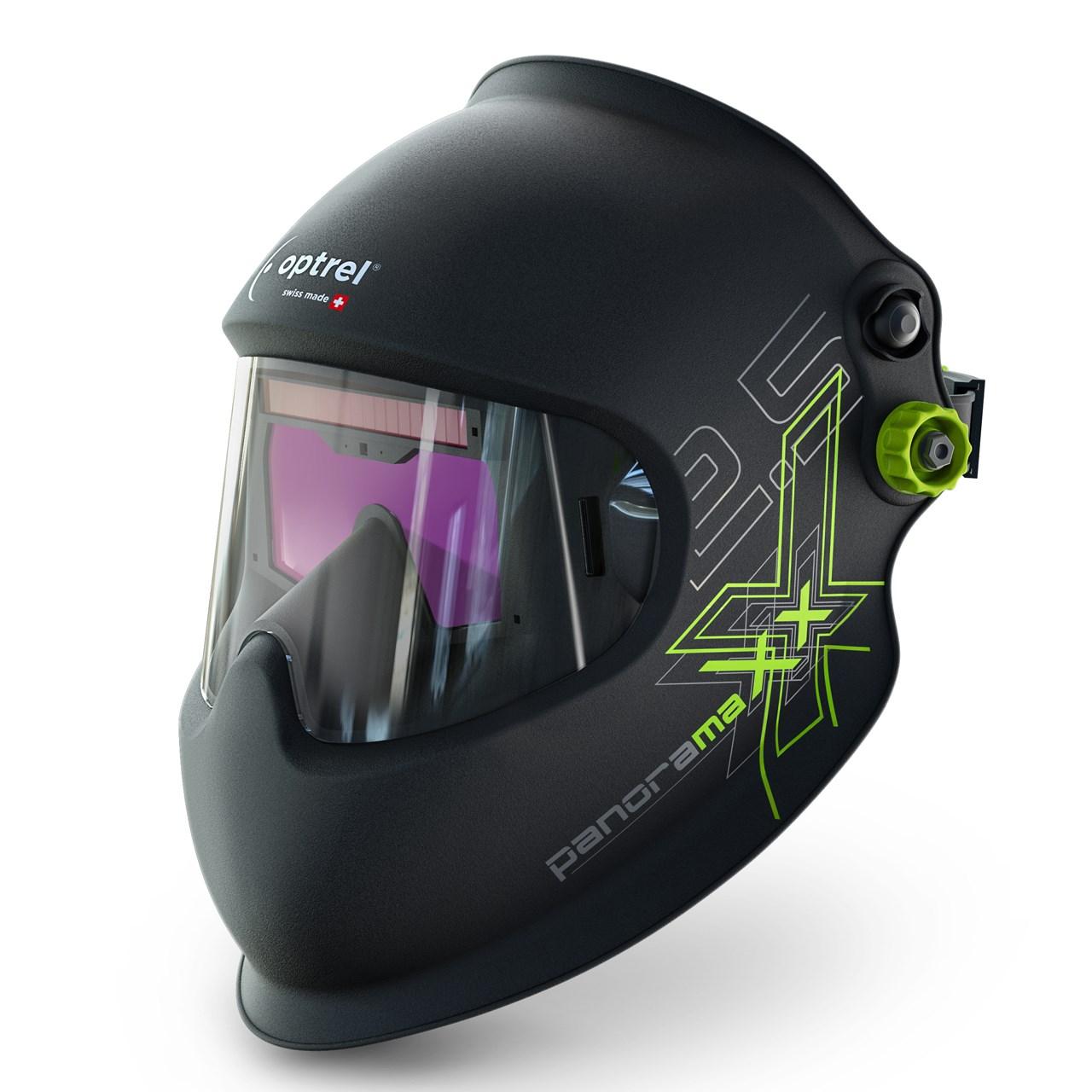 ماسک جوشکاری اپترل مدل Panaromaxx
