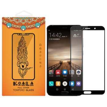محافظ صفحه نمایش شیشه ای کوالا مدل Full Cover مناسب برای گوشی موبایل هوآوی Mate 10