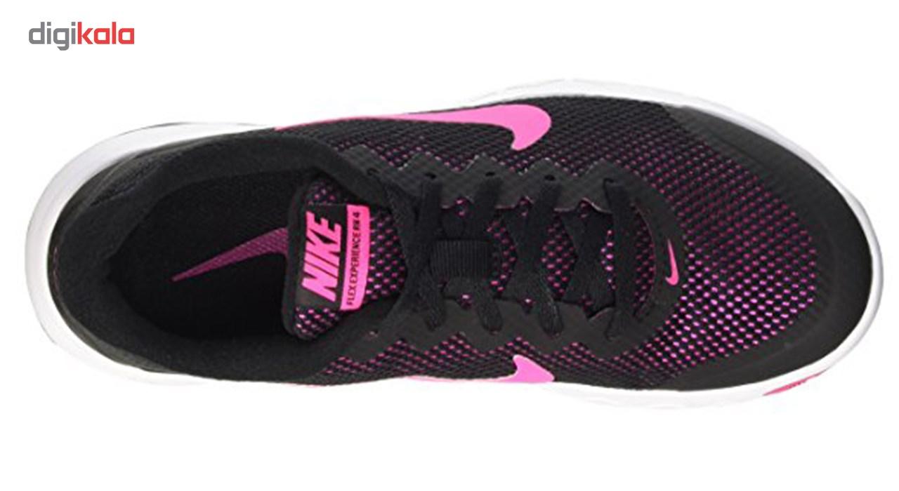 کفش مخصوص دویدن  زنانه نایک مدل NIKE FLEX EXPERIENCE RN 4