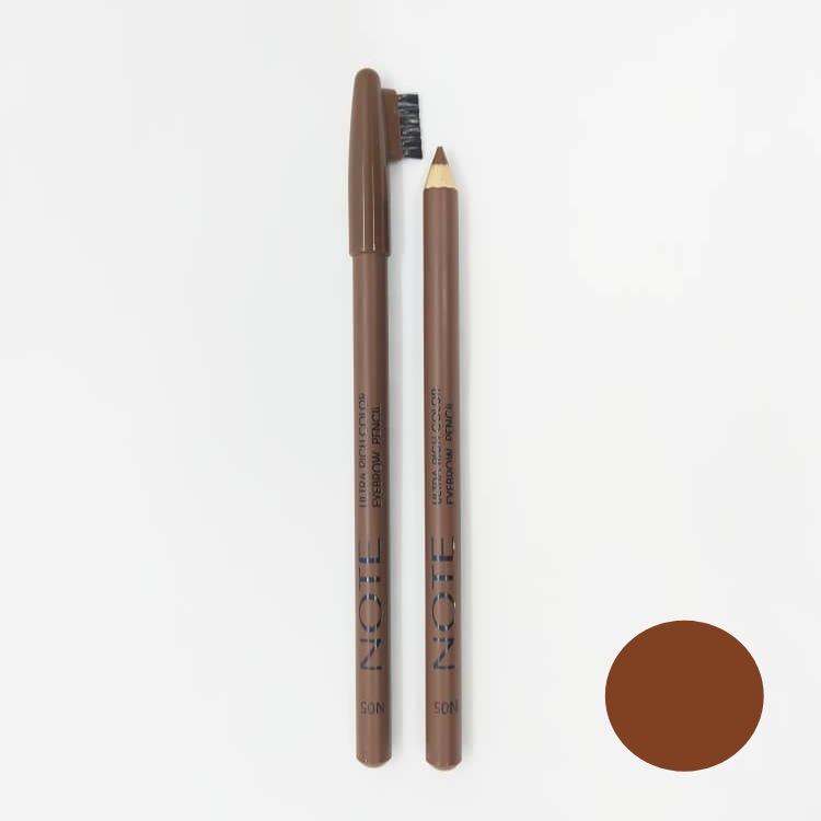 مداد ابرو نوت شماره 05 مجموعه 2 عددی
