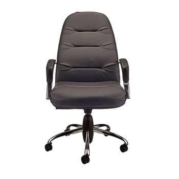صندلی اداری نیلپر مدل SM901e چرمی
