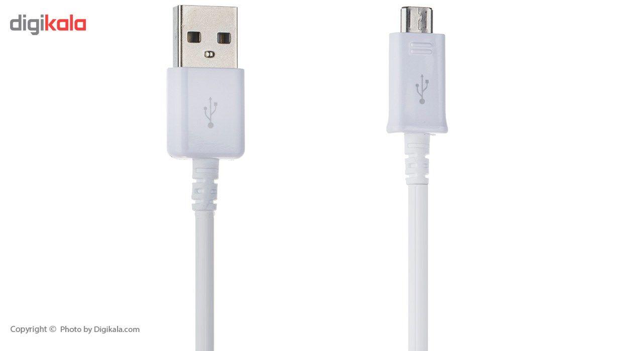 کابل تبدیل USB به microUSB مدل A-Plus طول 1.5 متر main 1 1