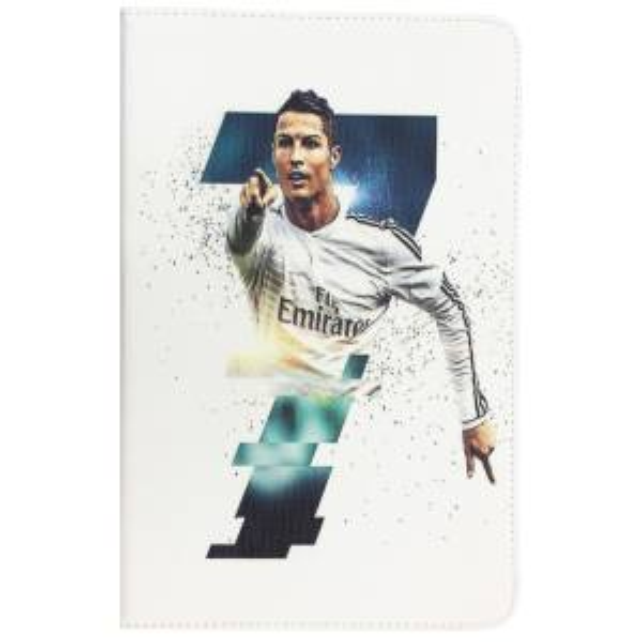 کیف کلاسوری Di-Lian مدل Ronaldo مناسب برای تبلت سامسونگ Tab A 2016 10inch/T585