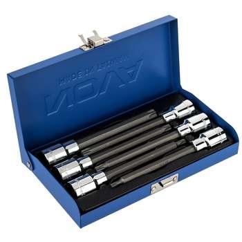 مجموعه 6 عددی سری بکس آلنی ستاره ای نووا مدل NTS 7015