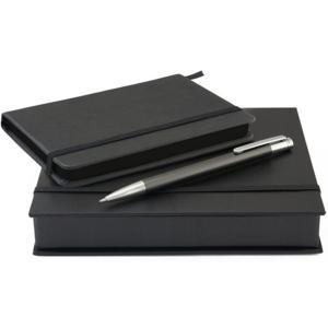 ست خودکار و دفتر یادداشت پرتوک کد 164