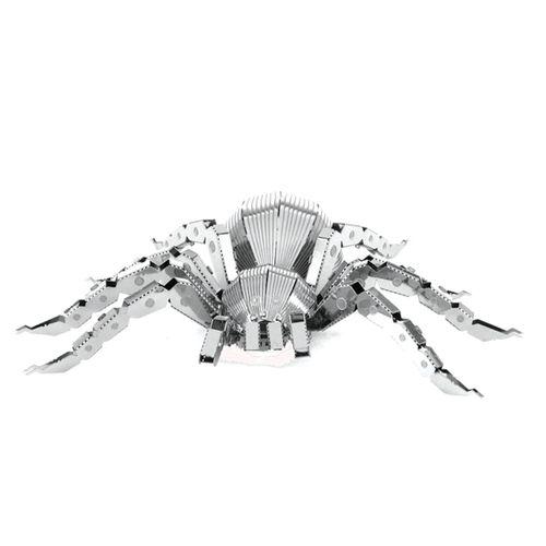 پازل سه بعدی فلزی مدل Trantula