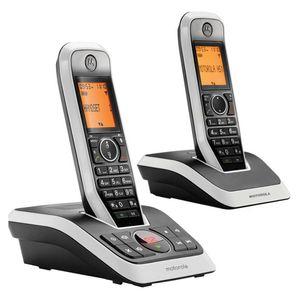 تلفن بی سیم موتورولا مدل S2012