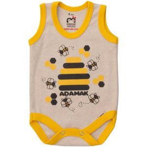 زیر دکمه دار رکابی آدمک مدل Bee