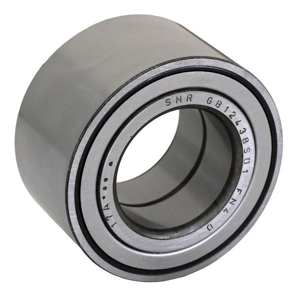 بلبرینگ چرخ جلو اس ان آر مدل GB12438S01 مناسب برای پراید (جدید)