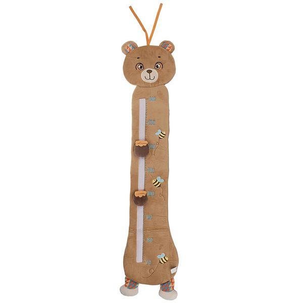 متر اندازه گیری کودک رانیک مدل Bear 505A
