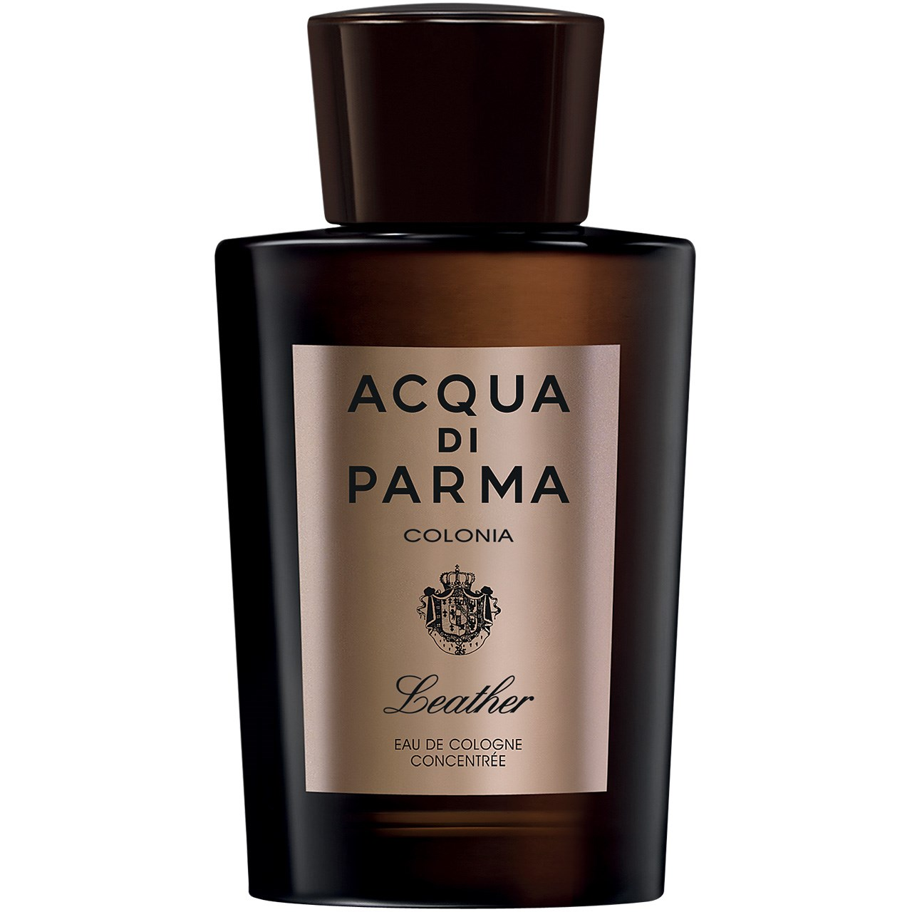ادو کلن مردانه آکوا کولونیا مدل Colonia Leather حجم 180 میلی لیتر