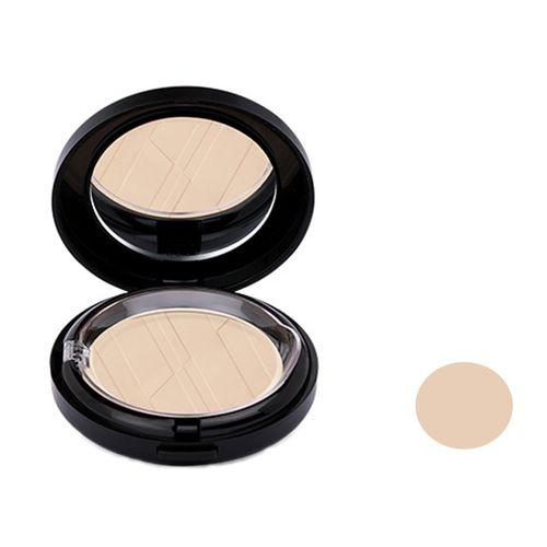 پنکیک گلدن رز مدلMatte face powder شماره 02
