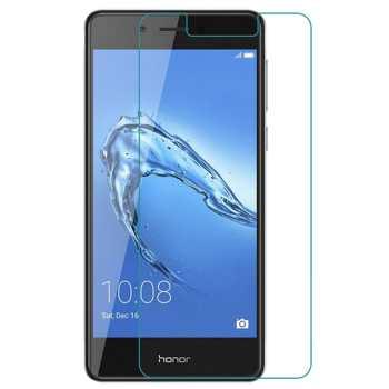 محافظ صفحه نمایش شیشه ای تمپرد مناسب برای گوشی موبایل هواوی Honor 6C