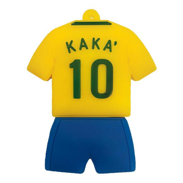 فلش مموری کیماشی مدل Brazil  ظرفیت 8 گیگابایت