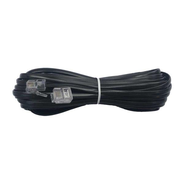 کابل تلفن کد BT5 به طول 5 متر