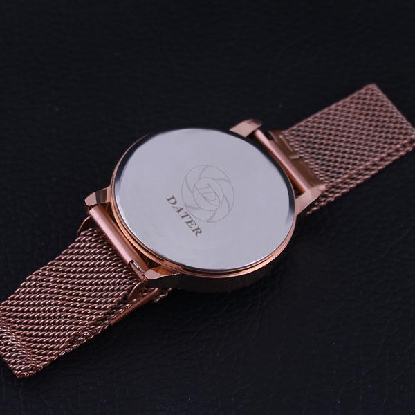 ساعت مچی دیجیتال دیتر مدل LE 3571 -RZ-ME
