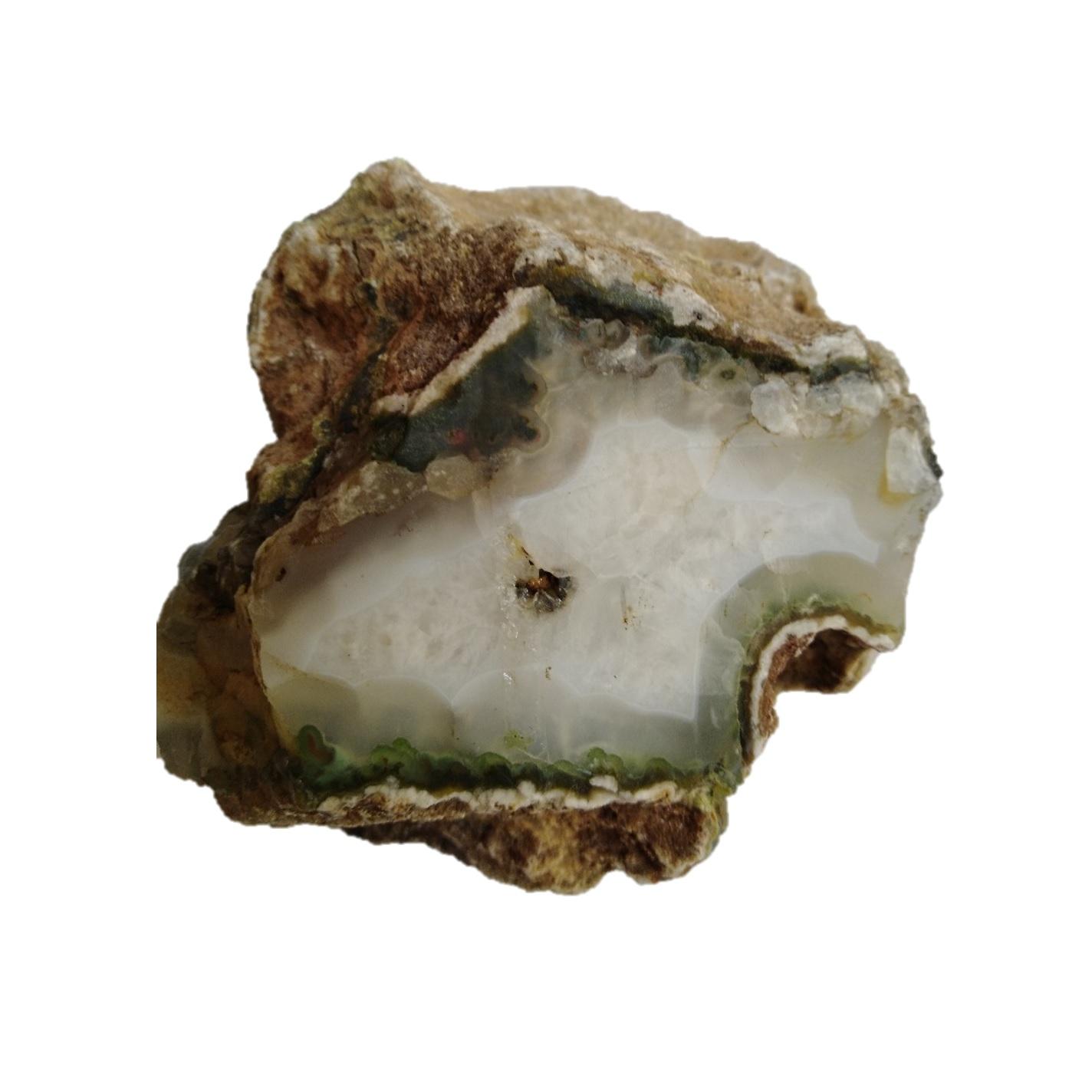 سنگ راف عقیق مدل  AS028