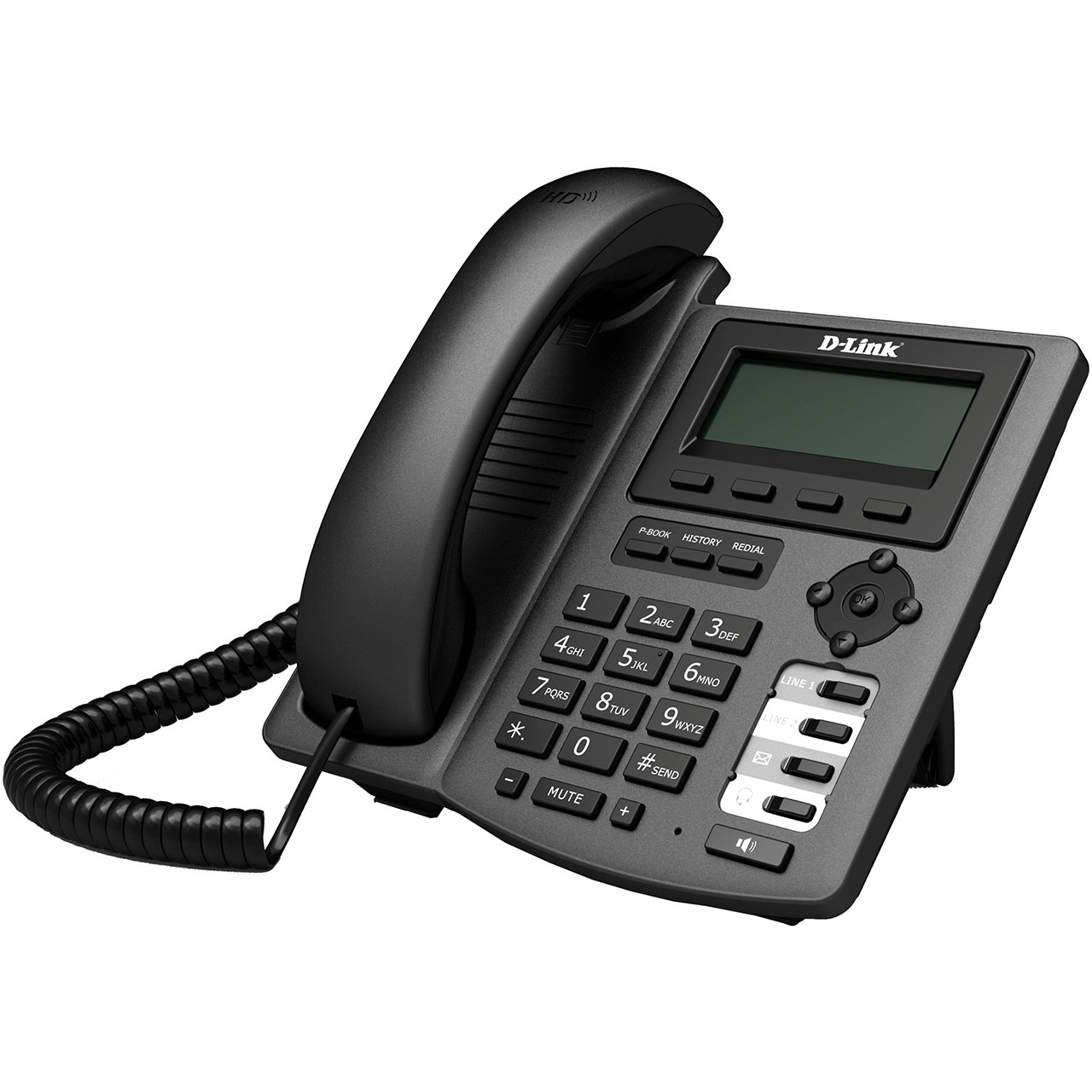 قیمت                      تلفن تحت شبکه دی-لینک مدل DPH-150SE/F4
