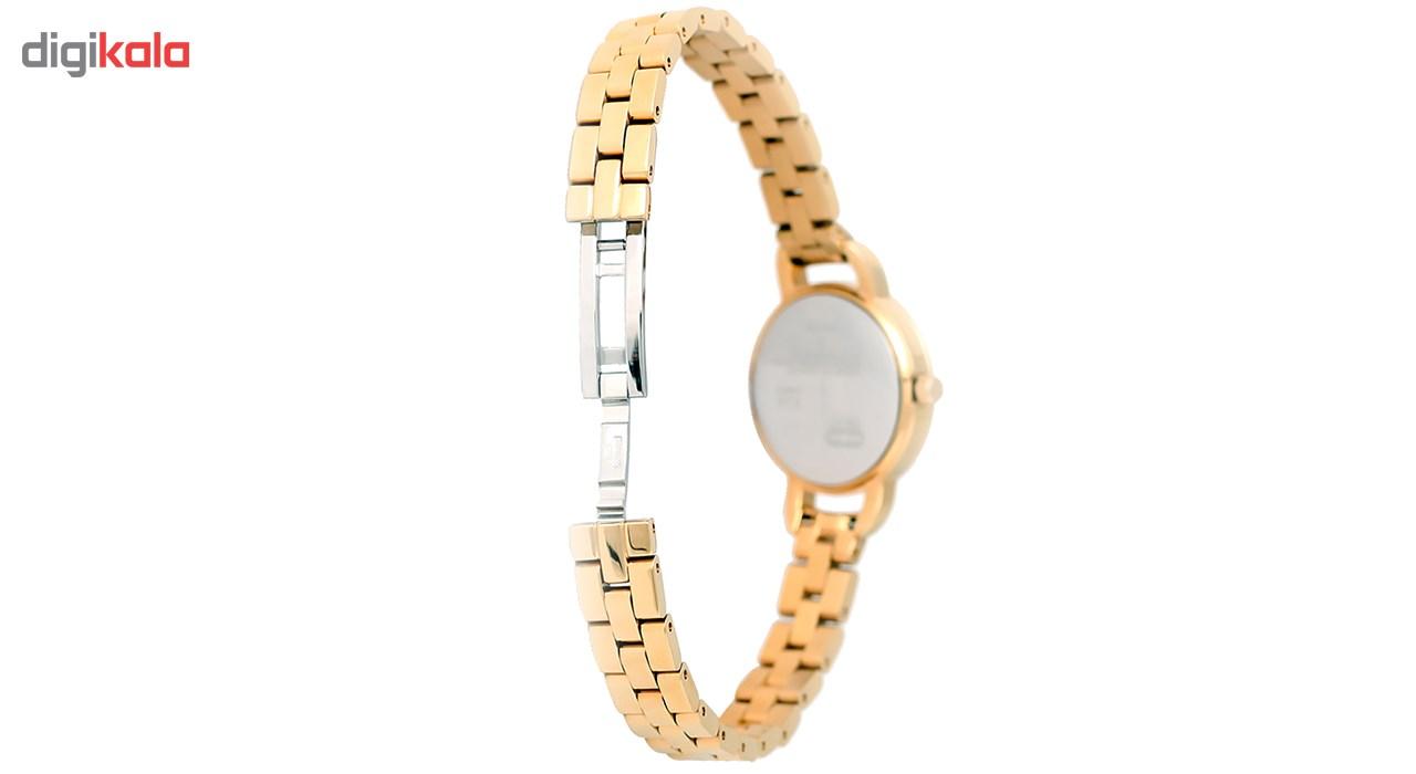 ساعت مچی عقربه ای زنانه تراست مدل L450BYK              خرید (⭐️⭐️⭐️)