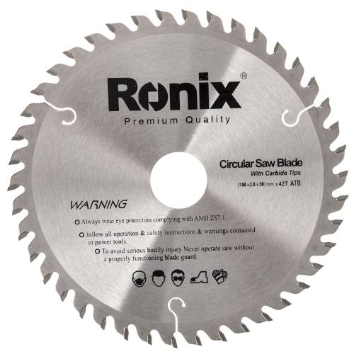 تیغه اره الماسه رونیکس مدل RH-5102