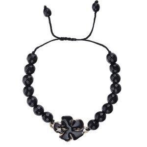دستبند اونیکس مدل Orchid