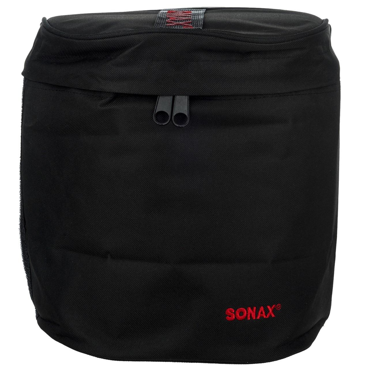 کیف نظم دهنده صندوق عقب خودرو سوناکس مدل 01847985 | Sonax 01847985 Trunk Organizer