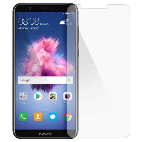محافظ صفحه نمایش شیشه ای تمپرد مناسب برای گوشی موبایل هوآوی P Smart