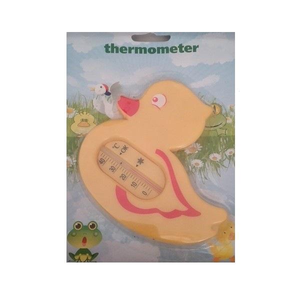 دماسنج اتاق کودک مدل جوجه اردک