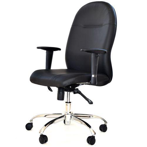 صندلی اداری فوفل مدل E5009
