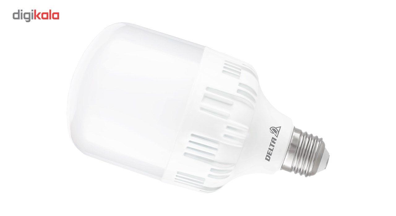 لامپ ال ای دی 20 وات دلتا مدل اطلس پایه E27  بسته 2 عددی main 1 1