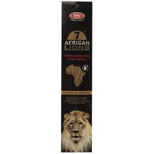 عود خوشبو کننده بیک برند مدل African Lions