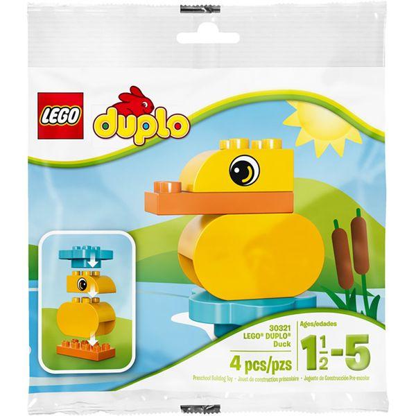 لگو سری Duplo مدل Duck 30321
