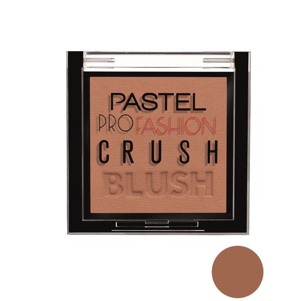 رژ گونه پاستل مدل Crush شماره 307