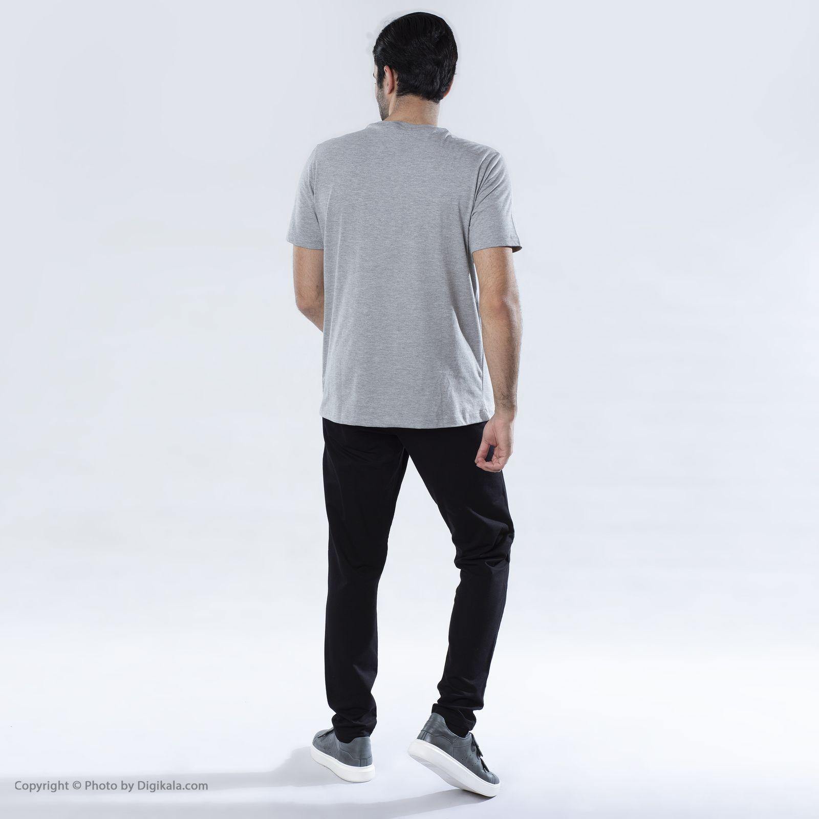 شلوار مردانه زانتوس مدل 99363-99 -  - 3