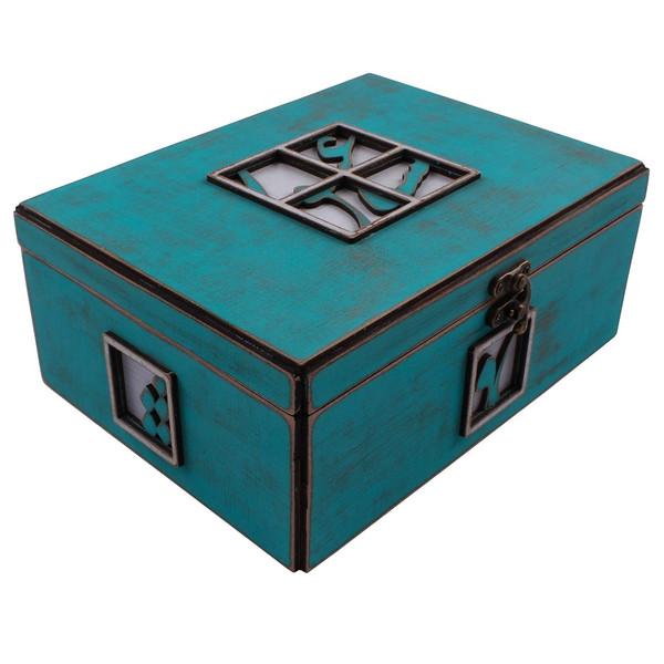جعبه وندا مدل عشق مشق 2